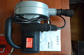 Штроборіз LEX AG275, 2600W, Рівне, фото 2