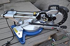 Пила торцева Utool UMS - 8L, Рівне, фото 2
