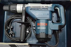 Перфоратор Bosch GBH 5-38 D Professional, Рівне, фото 2