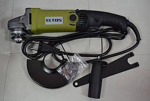Болгарка Eltos МШУ-125/1250, фото 2
