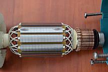 Болгарка Агромаш В385, 180мм, 1350W, фото 3