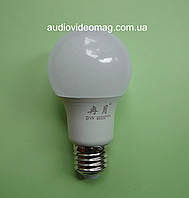 Энергосберегающая лампа Е27, светодиодная 9 Wt (75 Ватт)