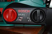 Акція: Електропила ланцюгова Bosch AKE 35 S+1 цеп, фото 3
