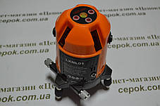 Лазерний планувальник (нівелір) LEX LXNL01, фото 2