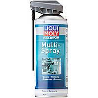 Мультиспрей для водной техники Marine Multi-Spray 0,4л