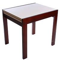 Стол кухонный Trembita СК №2 815(1630)х805х760 мм черешня-ваниль N80308216