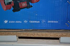 Точильний станок LEX 1800W, 200мм, фото 2