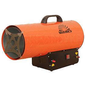 Газовий тепловий обігрівач Vitals GH-301, 30 кВт