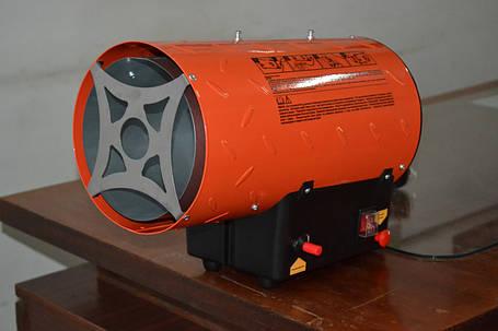 Газова теплова гармата Vitals GH-151(15 кВт), фото 2