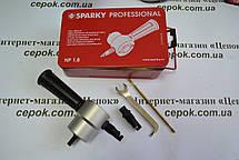 Насадка ножиці на дриль SPARKY NP 1,8, фото 3