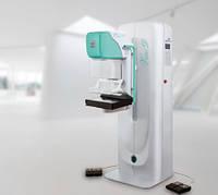 Маммографічний комплекс VIOLA з системою цифрової комп'ютерної радіографії, 3D біопсією та ізоцентричним оберт