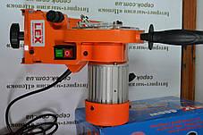 Верстат для заточування ланцюгів LEX LXCG800 з асинхронним двигуном, фото 3