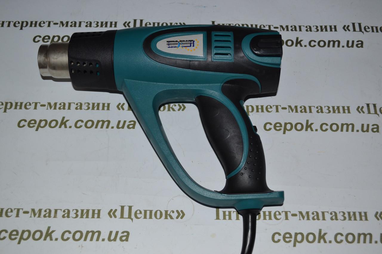 Технічний фен Euro Craft HG204