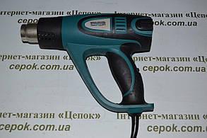 Технічний фен Euro Craft HG204, фото 2