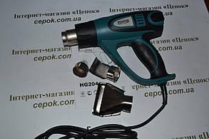 Технічний фен Euro Craft HG204, фото 3
