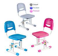 Детский стул растущий, 3 цвета, фото 1