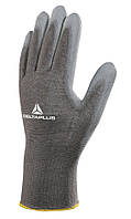 Трикотажные перчатки Delta Plus VE702PG