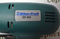 Дриль-шуруповерт Riber-Profi WS ED600  (HANDTEK), фото 2