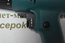 Дриль-шуруповерт Riber-Profi WS ED600  (HANDTEK), фото 3