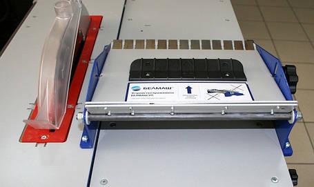 Притискний пристрій для Майстер-Практик 2500, БЕЛМАШ СДМ-2500 БЕЛМАШ, фото 2