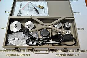 Паяльник пластикових труб Элпром ЭППТ-1550