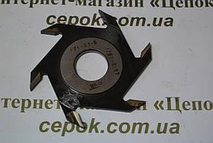 Фреза дискова пазова Белмаш 125*32*6, фото 2