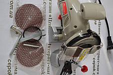 Заточення ланцюга Авангард МЗЦ-100/450, фото 3