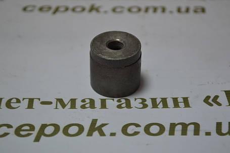 Насадка до паяльника плоска 20 mm Харків Моноліт, фото 2