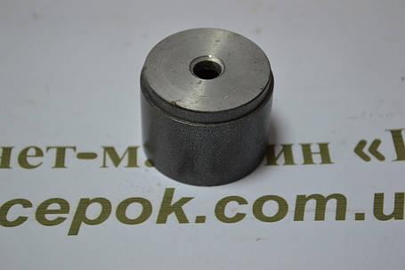 Насадка 32 мм для плоского паяльника, Моноліт, фото 2