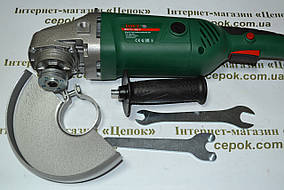 Болгарка DWT WS13-180T