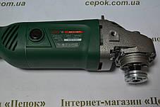 Болгарка DWT WS13-180T, фото 2