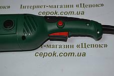 Болгарка DWT WS13-180T, фото 3