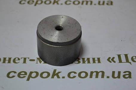 Насадка 40 мм для плоского паяльника, Моноліт, фото 2
