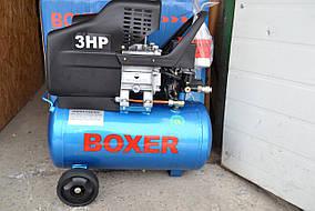 Компресор BOXER 50л, 8 бар, 2.8 кВт