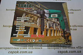 Дриль ударний Тайга ДЕУ-950