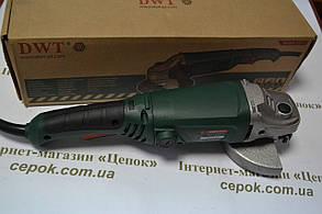 Болгарка DWT WS08-125 T, фото 2