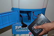 Обприскувач акумуляторний Andar Electric 16L, фото 3