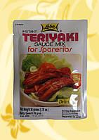 Терияки-ребрышки маринад 50г