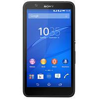 Смартфон Sony E2115 Xperia E4 Black N31238465