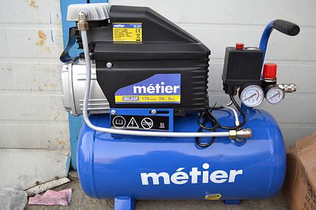 Компреcсор Metier IBL24F, фото 2