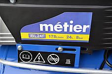 Компреcсор Metier IBL24F, фото 3