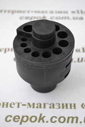 Насадка для заточування свердел від 8мм до 16мм, фото 2