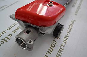 Насадка-висоторіз для мотокоси, штанга 26 мм, фото 2