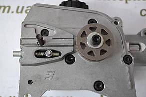 Насадка-висоторіз для мотокоси, штанга 26 мм, фото 3