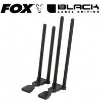 Платформа для свингера с стабилизатором Fox Black Label Snag Ears and Swinger Plate