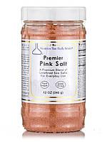 Premier Pink Salt, 12 oz (340 Grams), фото 1
