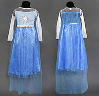 Карнавальный костюм для девочки Эльза