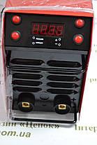 Зварювальний інвертор SSVA-160-2, фото 2