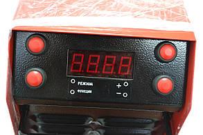 Зварювальний інвертор SSVA-160-2, фото 3