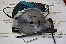 Пила дискова Miyato CS 185/1500R, фото 2